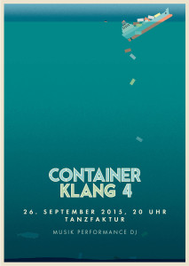 Flyer Containerklang 4 s1